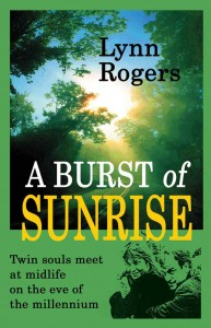 A Burst of Sunrise - by Lynn Rogers