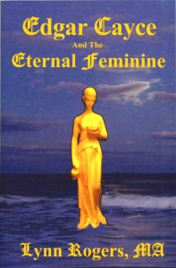 Edward Cayce and the Eternal Feminine